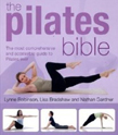 Pilates Bible book