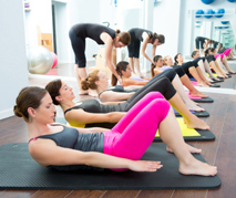 Pilates Near You In Cheshire