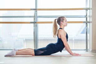 Pilates is perfect for pregnant women!
