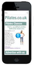 Pilates Classes Near You